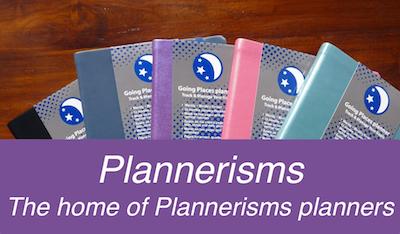 Plannerisms